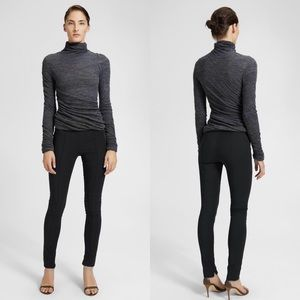 NWT Theory Double Stretch Cotton Skinny Legging